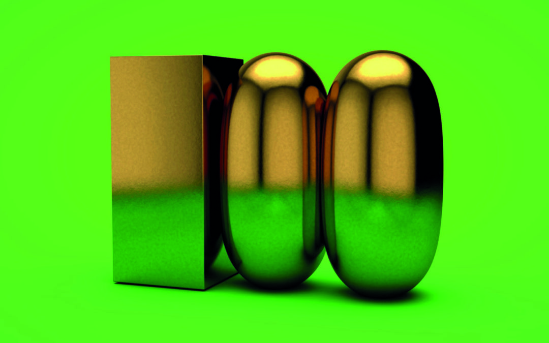100 ans de Bauhaus