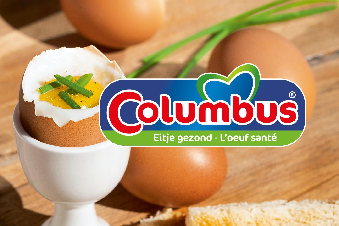 Columbus Nutrition