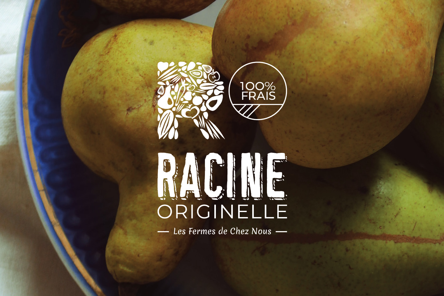 Racine Originelle