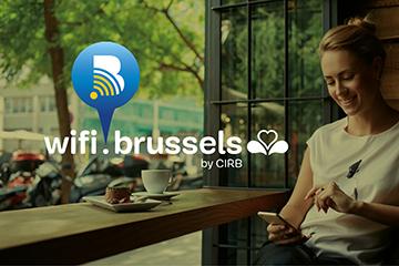 Wifi.Brussels
