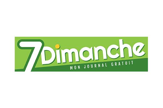 7Dimanche