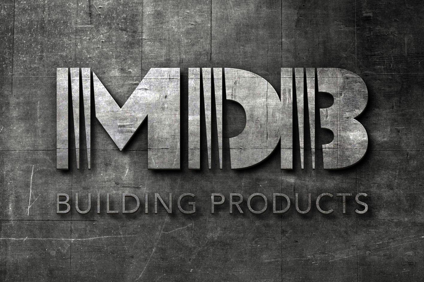 MDB Building Products