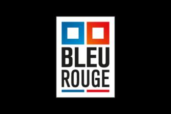 Bleu Rouge